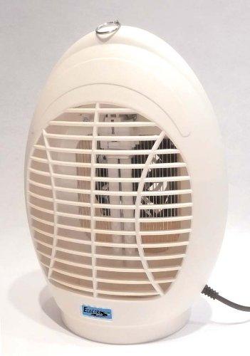 Destructeur d'insectes à ventilateur Electris ELKC150AS-6 25 m²