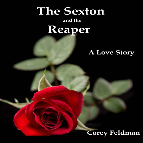 The Sexton and the Reaper audiobook cover art