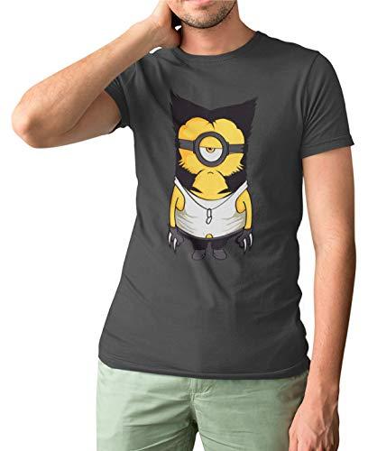 Camisetas La Colmena 125-MiniWolve