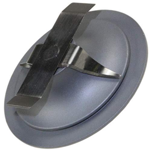 KENWOOD - bloc couteau metal pour machines à expresso/nespresso KENWOOD