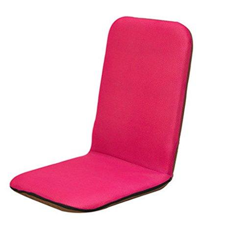 Oreiller Fu Man Li Trading Company Canapé-lit Pliable pour Fauteuil A+ (Couleur : Rouge)