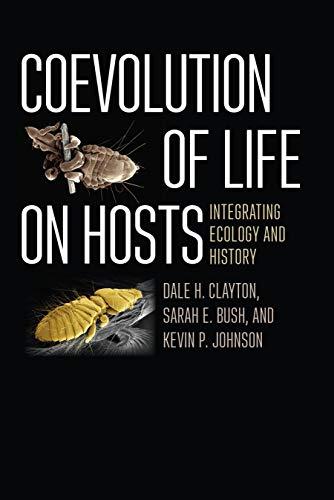 coevolution of life on hosts: Social psychology (English Edition)