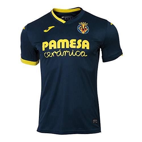 Joma Villarreal Away Trikot 2020-2021 - M
