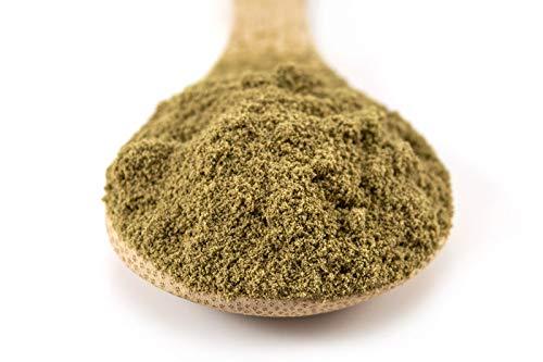 Organic Hemp Protein Powder 500g (Sussex Wholefoods)