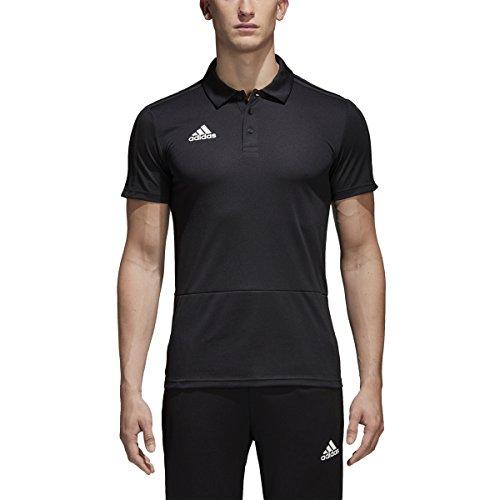 adidas Men's Condivo 18 Polo Shirt