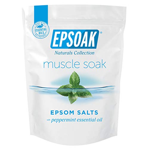 Epsoak Everyday Muscle Soak 2 lbs. Epsom Salt