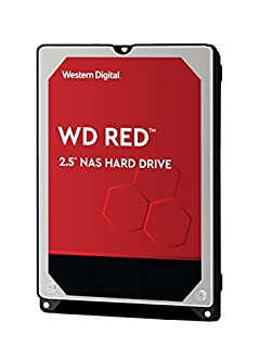 Western Digital WD Red HDD NAS Hard Disk Interni, 5400 RPM (B0881Z2S21) | Amazon price tracker / tracking, Amazon price history charts, Amazon price watches, Amazon price drop alerts