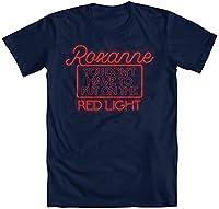 Roxanne Tribute Men's T-Shirt