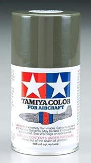 Tamiya America, Inc Aircraft Spray AS-30 Dark Green RAF 100ml, TAM86530