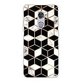 Todo Phone Store Hülle Schutzhülle Design LED UV Druck Silikon Zeichnung TPU Gel [TEXTUREN 006] für VODAFONE SMART V8