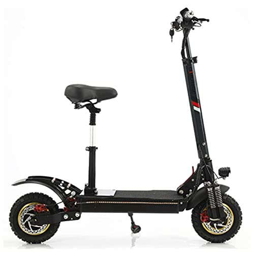 Electric Scooters, Adult Electric Scooters with 800W Motor, up to 25 mph...