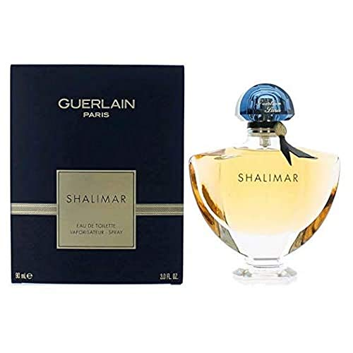 Shalimar Spray for Women by Guerlain, 3 Ounce