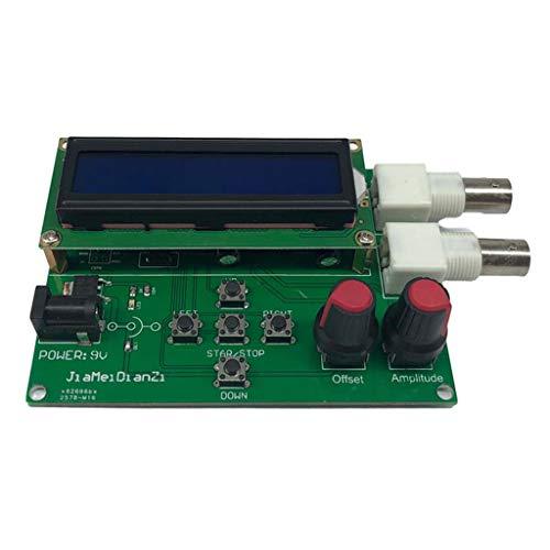 DDS Funktion Signal Generator Modul Digital 1602 LCD Display Frequenz Sinus