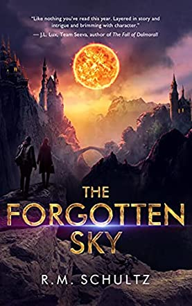 The Forgotten Sky