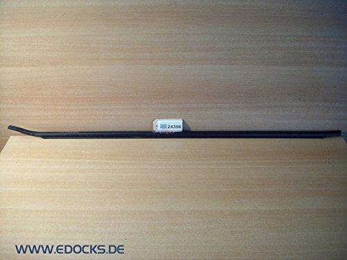 Fensterschachtleiste Fensterleiste Leiste Tür vorne links Corsa D 3-Tür Opel
