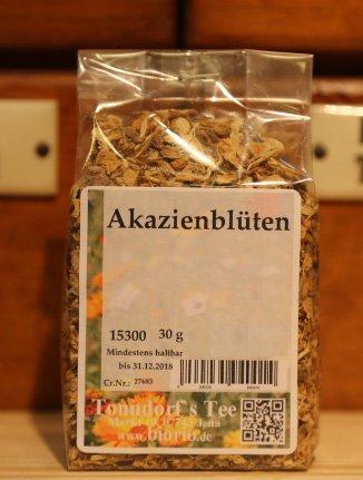 Akazienblüten (30 g)