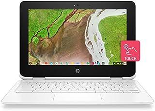 HP 2-in-1 Convertible Chromebook 11.6 HD IPS Touchscreen, Intel Celeron N3350 Processor, 4GB Ram 32GB SSD, Intel HD Graphics, Wi (B07J427KVK) | Amazon price tracker / tracking, Amazon price history charts, Amazon price watches, Amazon price drop alerts
