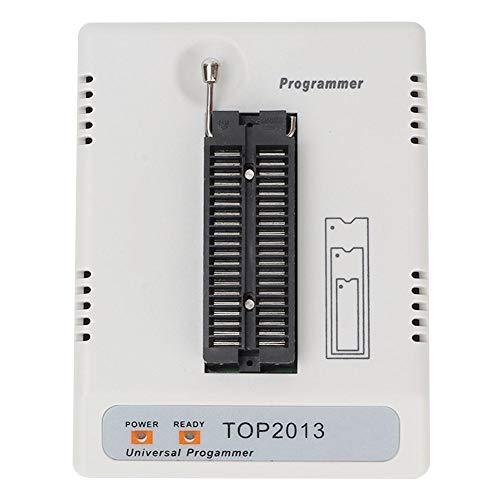 Universal USB-Programmierer TOP2013 USB-EPROM-Flash-BIOS Programmierbare Logikschaltungen MCU-Speichergerätebrenner für Win10/8/7/XP