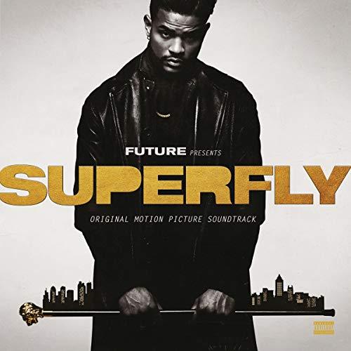 SuperFly (Original Motion Picture Soundtrack) [Vinilo]