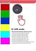 3Dイリュージョンナイトライトすごいモデルライオン3DイリュージョンナイトライトLEDカラフルなフラッシュタッチライトデスクランプゲームフィギュアおもちゃ