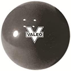 top rated Valeo WFB6 10-pound fitness weight ball, soft vinyl cover and included exercise card, … 2021