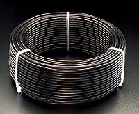 エスコ 8.0x10.2mmx10mコントロール銅管 EA436BB-15
