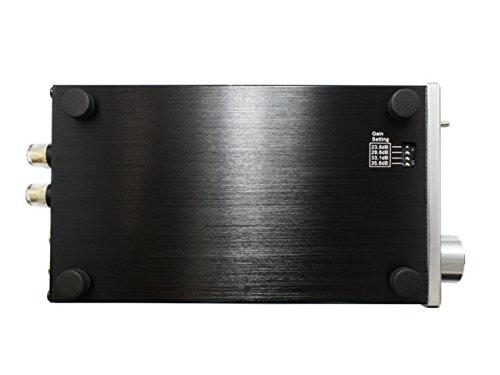 『FX-AUDIO- FX-98E 『ブラック』 TDA7498EデジタルアンプIC搭載 160Wハイパワーデジタルアンプ』の4枚目の画像