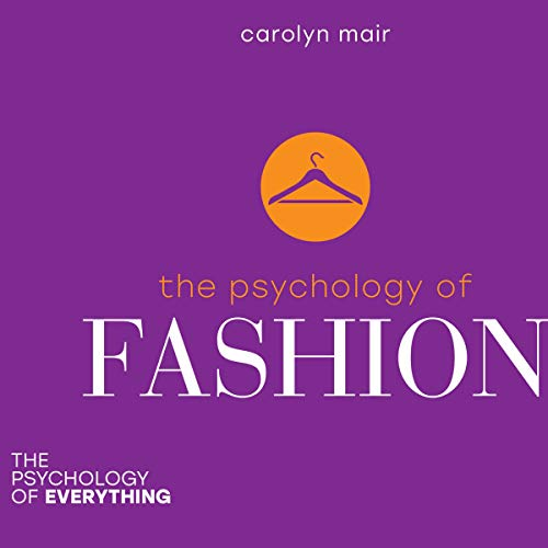 The Psychology of Fashion cover art