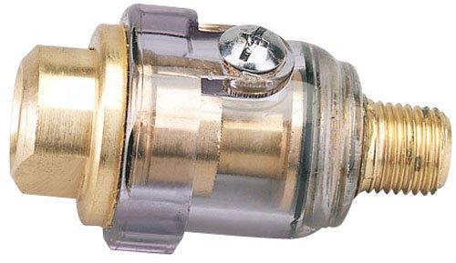Draper 22317 Mini huileur BSP- 1/4\