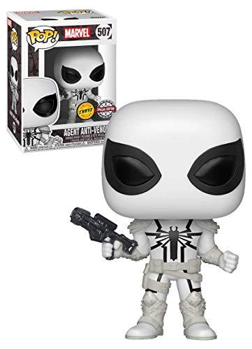 Agent Funko Pop: 41239 Anti-Venom (Chase) Marvel Exclusive
