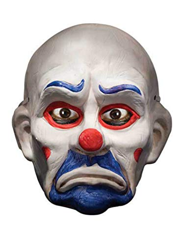 - Dark Knight Clown Maske