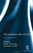 The Sino-Indian War of 1962: New perspectives (2016-11-10)