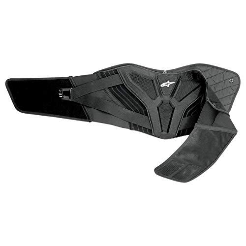 Alpinestars Touring Kidney Belt (Black, Large/X-Large)