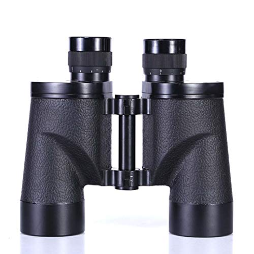 ZTYD 7X50 brede hoek verrekijker, HD FMC Low Light Night Vision metalen lichaam verrekijker voor wandelen vogels kijken jacht-20G sterke Impulse weerstand