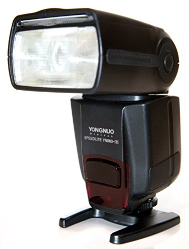 YONGNUO YN560-III-USA Speedlite Flash with...