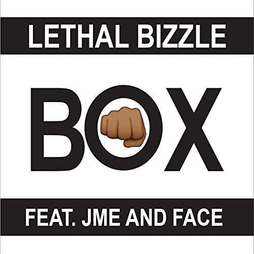 Lethal Bizzle feat. Jme & Face