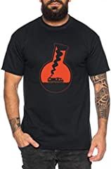Camper Camiseta de Hombre Breaking Bad Call TV Serial