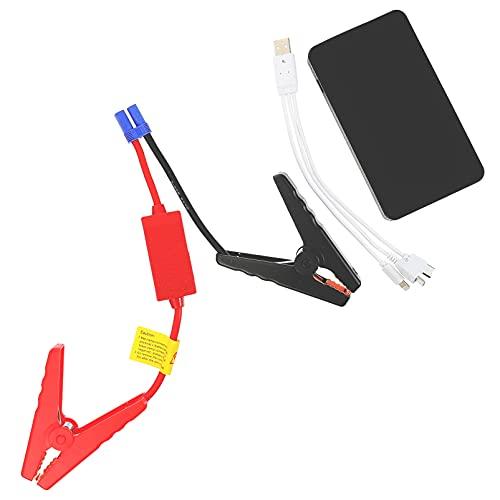 FAVOMOTO Mobile di Grande capacità di Partenza di Potere del Tesoro Dispositivo con Morsetto E Cavo