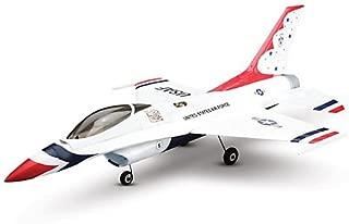 E-flite UMX F-16 Airplane