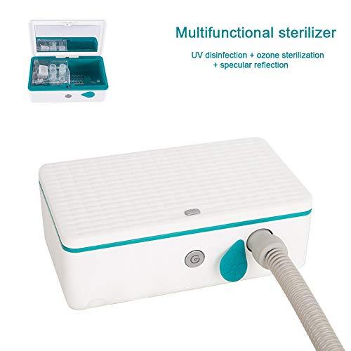 CPAP Cleaner Limpiador, CPAP y esterilizador La esterilizaci