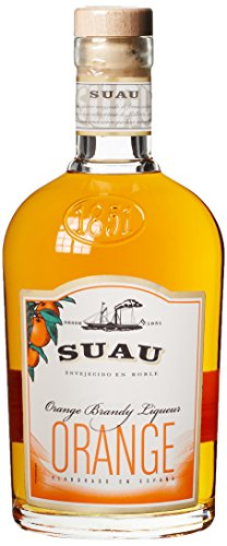 Suau Orange, Mallorca, Brandy (1 x 0.7 l)