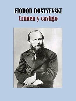 CRIMEN Y CASTIGO PDF EPUB Gratis descargar completo