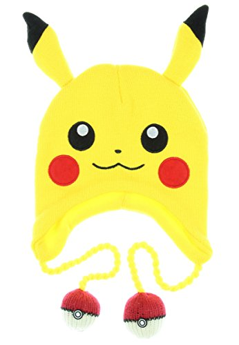 Bioworld - Pikachu Laplander Muts