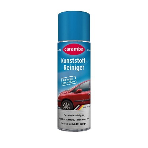 Caramba 606915 Kunststoffreiniger, 250 ml