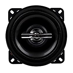 Hammer 4 inch Speaker for Car Audio with in-Built Tweeter,Hammer,HM-107C