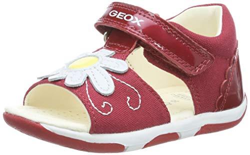 Geox B Tapuz Girl C Sandali Bambina