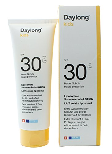 Daylong Kids SPF 30 Lotion, 100 ml