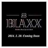 Rainbow Blaxx Special Album - RB BLAXX (韓国盤)