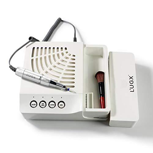 35000RPM Elektrische nagelvijlen, Expert nagel machine, nail Machine Stofzuiger, Collector Nail Fan, Stofzuiger Ventilator