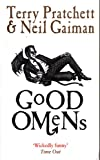Good Omens: The Nice and Accurate Prophecies of Agnes Nutter, Witch (Discworld) - Neil Gaiman